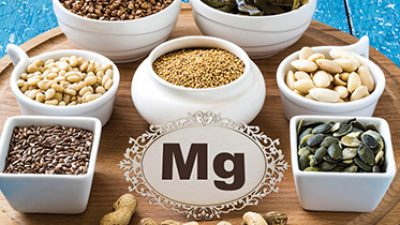 Magnesium Decreases Hyperactivity in ADHD Children