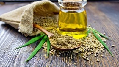 HOW TO MAKE CBD OIL AT HOME: A Quick Guide for Beginners