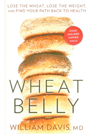 Wheat Belly Book Review