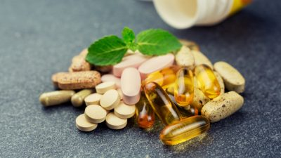 HEALTH NEWS: Vitamins Reduce Risk of ASD; Zinc Inhibits Cancer; Cholesterol Drugs Boost Diabetes Risk