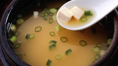 MARVELLOUS MISO: Nourishes, Detoxifies, and Heals
